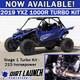 2019+ stage 1 turbo kit for Yamaha YXZ1000 UTV