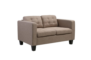 Kinnect Madison Love Seat Sand