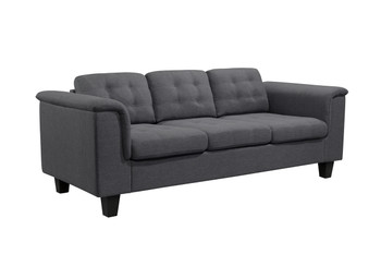 Kinnect Lexington Sofa Slate