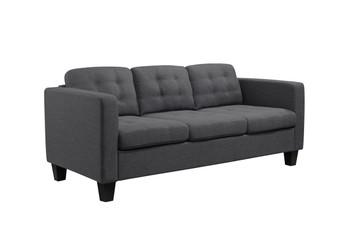 Kinnect Madison Sofa Slate