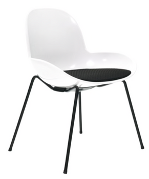 Zamoo guest chair with legs