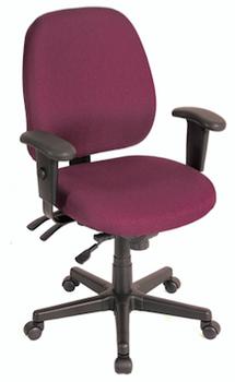 4 X 4 Chair