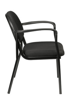 Dakota Side Chair Vinyl