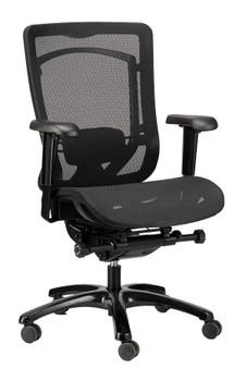 Monterey Mesh Seat/Mesh Back