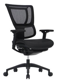 i00 Mesh Seat/Mesh Back