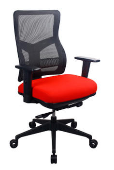 Tempurpedic® TP200 Fabric Seat/Mesh Back