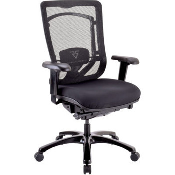 Energy Competition Gaming Chair Black