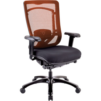 Energy Competition Gaming Chair Orange