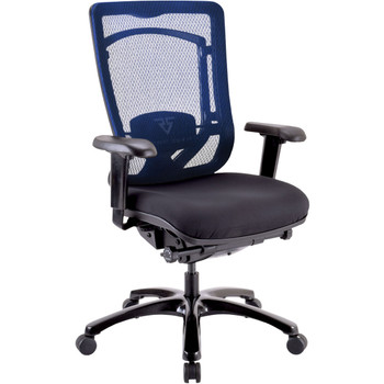 Energy Comepetition Gaming Chair Blue