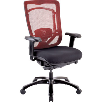 Energy Competition Gaming Chair Red
