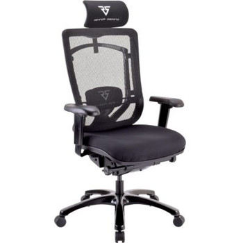 Energy Competition Plus Gaming Chair Black