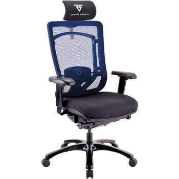 Energy Competition Plus Gaming Chair Blue
