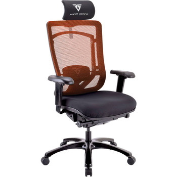 Energy Competition Plus Gaming Chair Orange