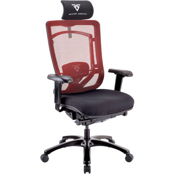 Energy Competition Plus Gaming Chair Red