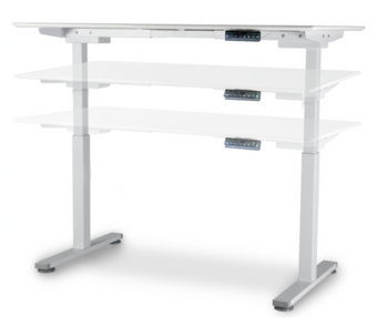 TEO48 Electric height adjustable table base