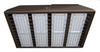 The VLEDMPALPRO series is a group of premium architectural LED area luminaires designed to illuminate parking areas, pathways, building facades, loading docks, and a wide variety of other large, general site lighting applications. Multiple mounting options make the VLEDMPALPRO a versatile luminaire for flood lighting, pole-, ground- and wall-mounted area lighting, and other outdoor lighting requirements.