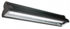 """This slim and sweeping curve design with optional wide/ narrow reflector, provides low wind resistance, maximizing wind load requirements. Its sides are constructed by die-cast aluminum while its patented centerpiece is designed to maximize heat dissipation from the LED light engine. This technology allows the fixture to run cooler, maximizing LED and driver operating life. The powder coated """"BodyGuard""""finish provides excellent protection. """"BodyGuard""""finish also provides an industry-first 5-year limited warranty on paint.  -UL and CUL listed for wet locations. -Consisting of an extruded aluminum alloy body. -UV stabilized powder coated finish. -Highly impact resistant tempered glass. -Options: Anodized aluminum reflector. -Finish:  Bronze. color options with adder."""