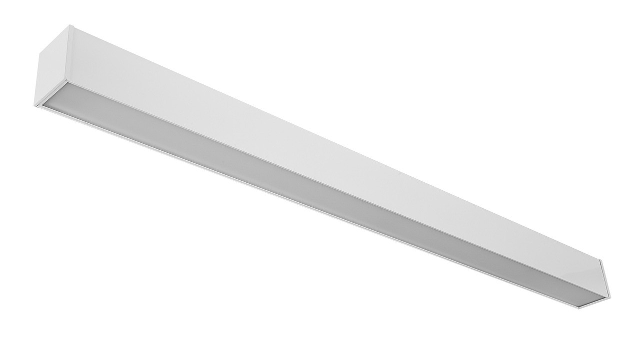 V e vx811 elm series architectural linear led suspension lighting fixtures bring clean lines and clear