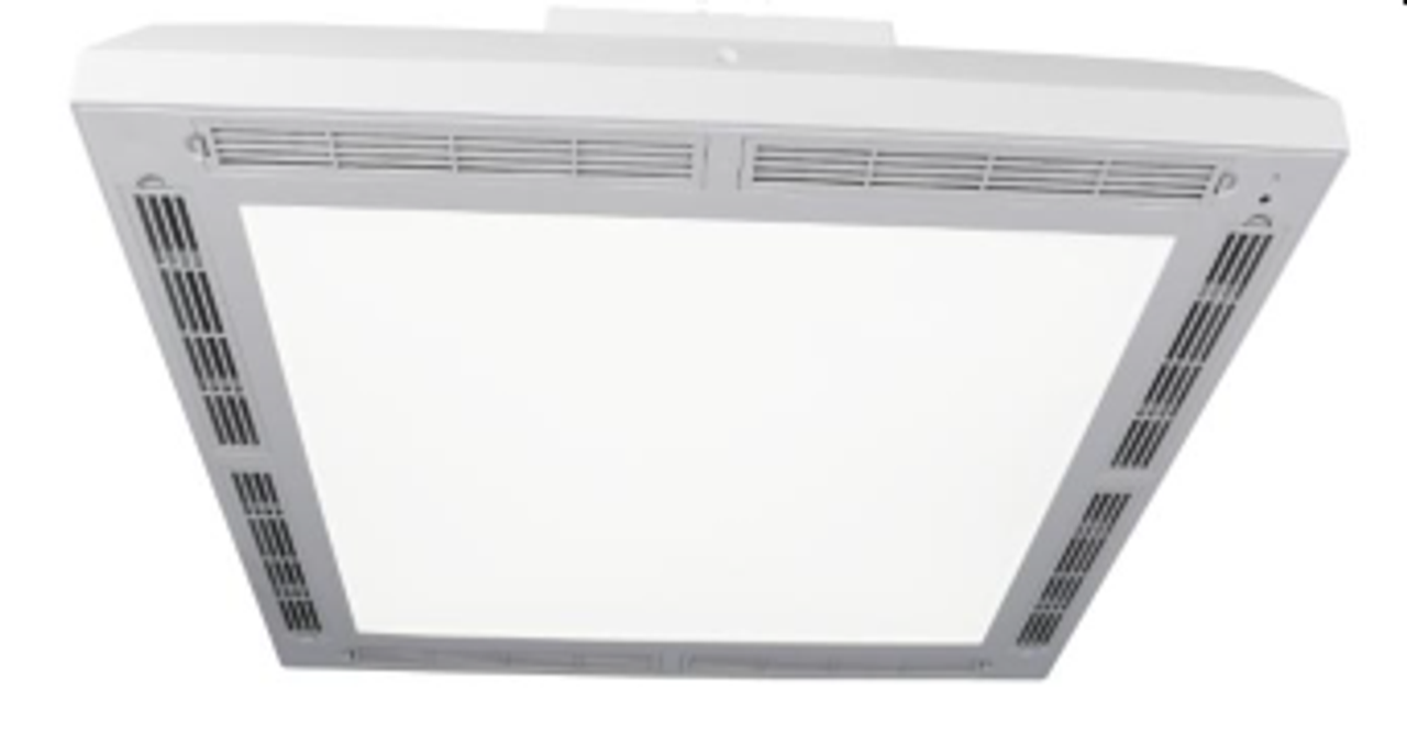 2X2 Nanometer Anti-Germ/Anti-Viral LED Recessed Panel LIght