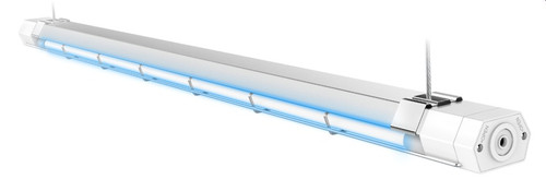 UV-C Linear Pendant Light
