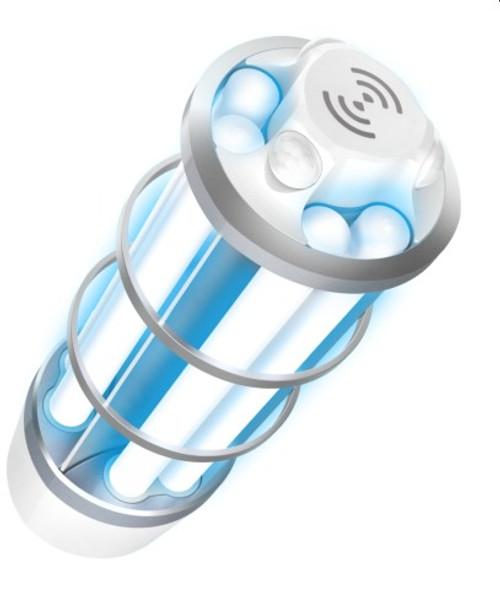 UV-C Quartz Lamp