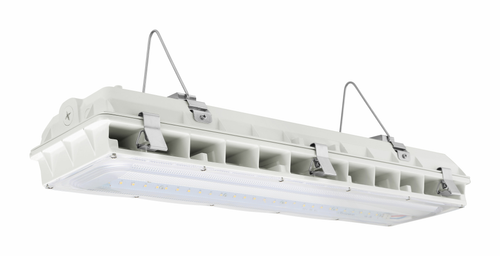 Series VT03 LED Parking Garage/Vaportite Fixture