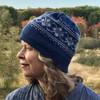 Fair Annika Hat Pattern