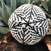 Cordate Hat Pattern