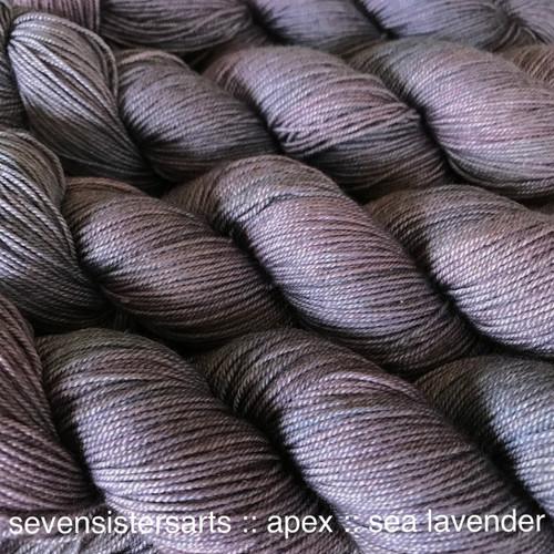 Apex Sea Lavender