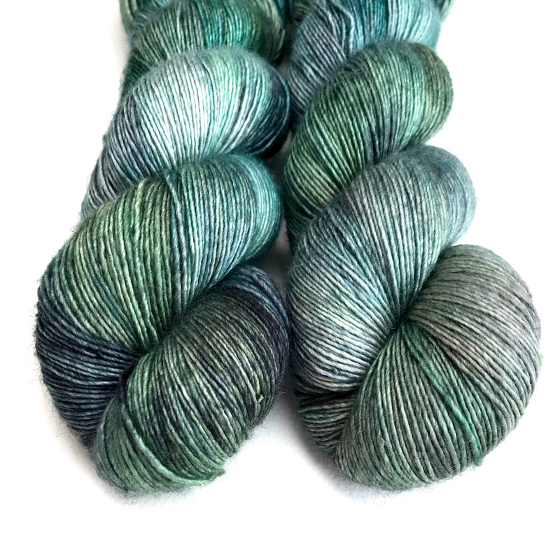 Astrid Green Wing Teal