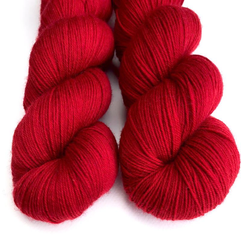 Meridian Turkish Red