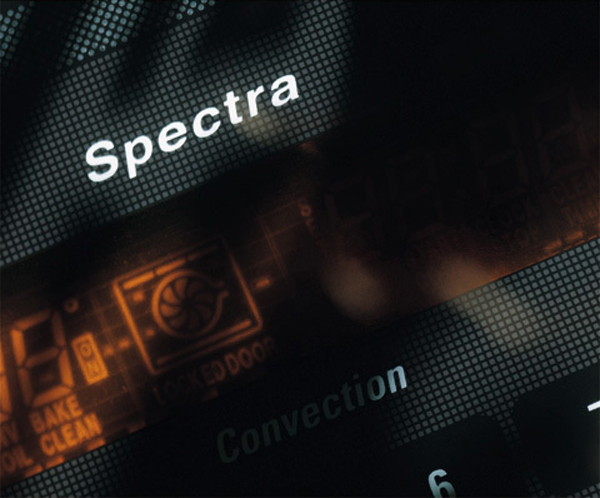 Spectra Oven