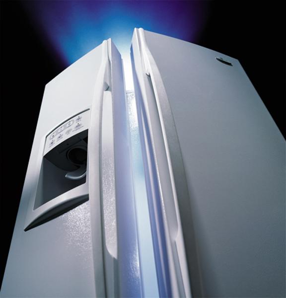 GE Profile Arctica™ Refrigerator