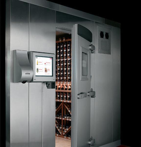 Monogram® Wine Vault