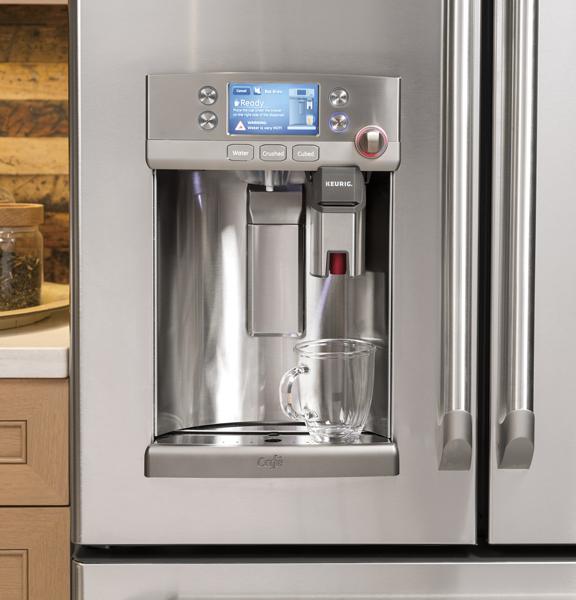 Keurig Brewing system