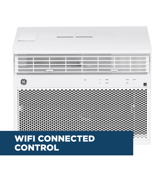 Apple® Homekit®-Compatible air conditioner