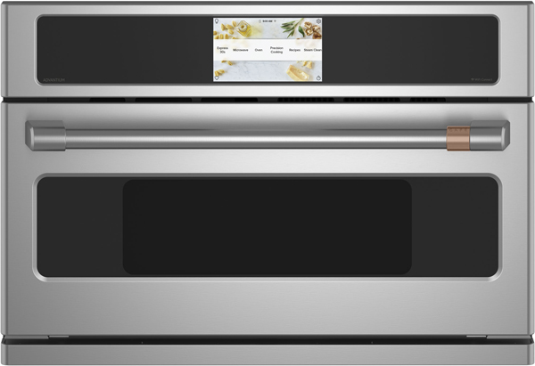CAFÉ 4-in-1 Wall Oven with Advantium Technology