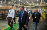 GE Appliances adds jobs, new production to Appliance Park