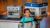 GE Appliances partners with Kitchen Possible to support Chicago families