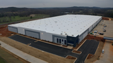 GE Appliances' Southern Logistics Center in Georgia named Top Supply Chain Project