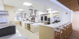 GE Appliances supports Ronald McDonald House expansion with new kitchen
