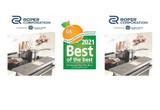 Roper plant named Best Employer in LaFayette