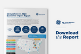 GE Appliances releases 2020 Economic Impact Report