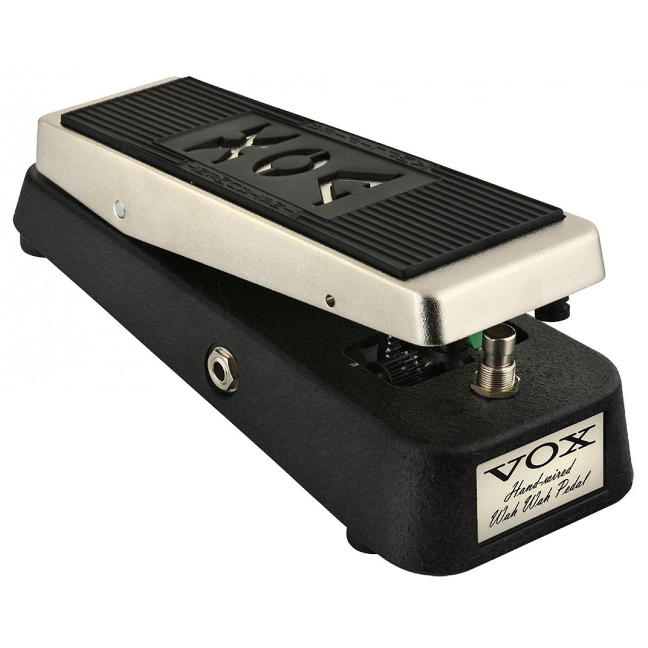 Wah pedal vox wah Wah &