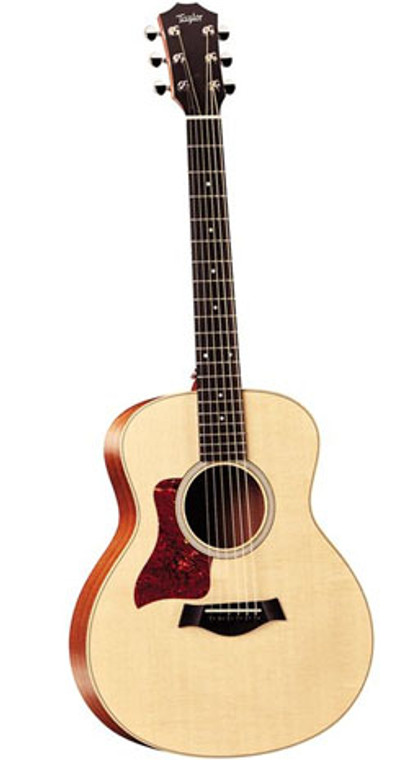 Taylor GS Mini Left Handed Travel Guitar Guitar World Australia