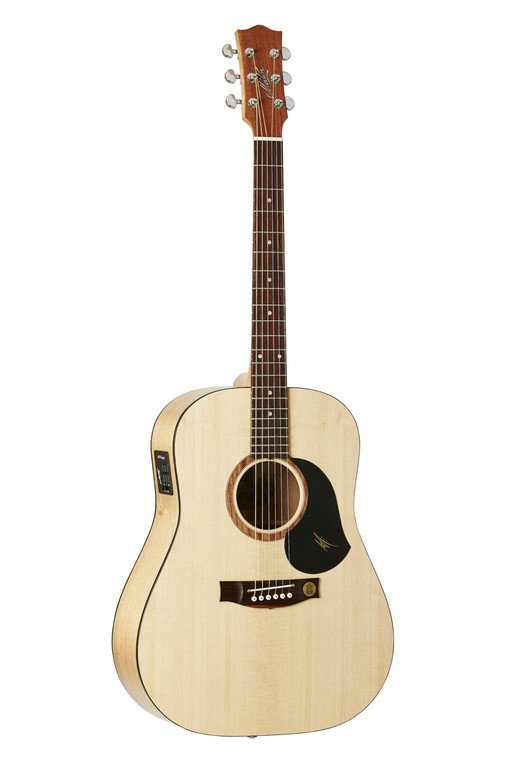 MATON SRS60 SOLID ROAD SERIES ACOUSTIC ELECTRIC GUITAR Guitar World AUSTRALIA