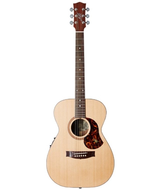 MATON SRS 808 SOLID ROAD SERIES ACOUSTIC ELECTRIC GUITAR Guitar World AUSTRALIA