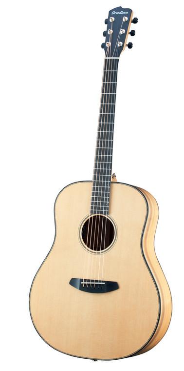 BREEDLOVE OREGON D26E ACOUSTIC/ELECTRIC GUITAR Guitar World AUSTRALIA