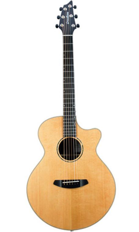 BREEDLOVE PREMIER ROSEWOOD A22CE ACOUSTIC/ELECTRIC GUITAR Guitar World AUSTRALIA