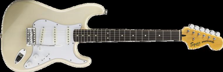 FENDER SQUIER Vintage Modified Stratocaster, Rosewood Fingerboard, Vintage Blonde